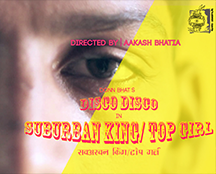 Donn Bhat – Disco Dicso