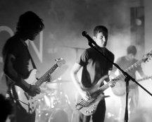 OX7GEN Live At Blue Frog: Part I