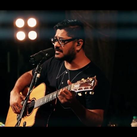 Dhruv Voyage – Baare Baare (Live)